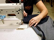 Confecção de Calças Masculina