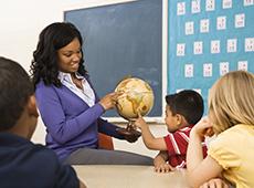 Estratégias de Ensino - Estilos de Aprendizagem