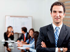 Liderança Gerencial - Como Desenvolver Habilidades em Liderança