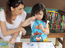 Curso Treinamento de Babá - Saúde, Alimentação e Higiene da Criança