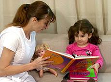 Treinamento de Babá - Desenvolvimento e Comportamento da Criança