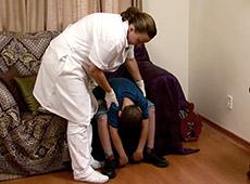 Curso Treinamento de Babá - Segurança e Primeiros Socorros