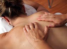 Massagem Desportiva Pré-competição
