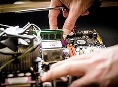 Manutenção Preventiva de Computadores