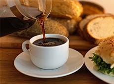 Montagem e Gerenciamento de Café da Manhã de Hotel