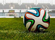 Futebol - Aquecimento