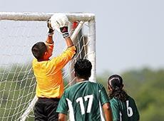 Curso Online Futebol - Preparo Técnico e Tático de Goleiro