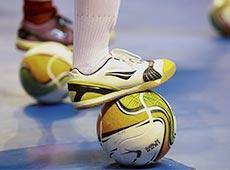 Futsal - Manobras Defensivas