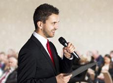Curso Como Falar em Público