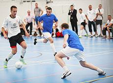 Curso CPT: Curso Online Futsal - Jogadas Ensaiadas