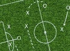 Futebol - Jogadas Ensaiadas de Lateral e Escanteio