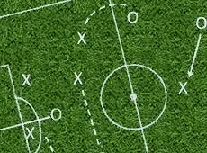 Curso CPT: Curso Online Futebol - Jogadas Ensaiadas de Lateral e Escanteio