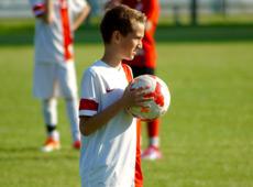 Preparação Física no Futebol Aplicada as Categorias de Base
