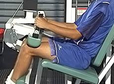 Curso Online Preparação Física no Futebol Aplicada as Categorias de Base - Musculação