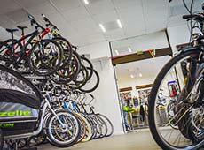 Curso Bicicletas - Escolha, Regulagem e Manutenção