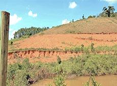 Impactos Ambientais na Propriedade Rural
