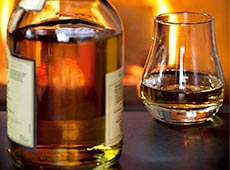 Produção Artesanal de Whisky