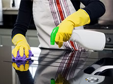 Higienização nas indústrias de alimentos