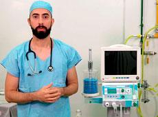 Anestesiologia Veterinária