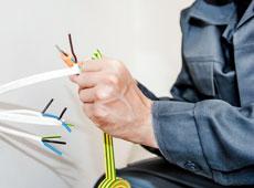 Capacitação de Eletricista - Instalação Elétrica de um Prédio Residencial