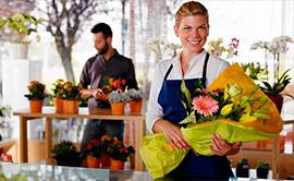 Software CPT: CPT Floricultura - Software para Gerenciamento de Floricultura