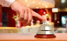 Software CPT: CPT Hotel e Pousada - Software para Gerenciamento de Hotel e Pousada