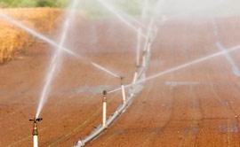 Software CPT: CPT Irrigação por Aspersão - Software para Elaboração de Projetos de Irrigação por Aspersão Convencional