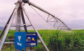 Software CPT: CPT Manejo de Irrigação - Software para Manejo de Sistemas de Irrigação