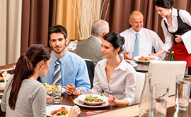 Software CPT: CPT Restaurante - Software para Gerenciamento de Restaurante