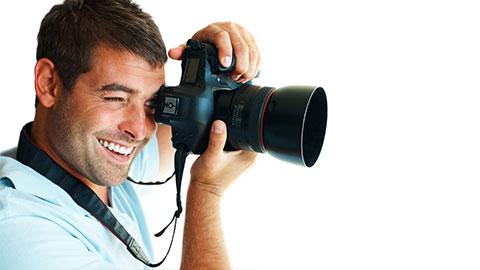 Curso Profissionalizante de Fotógrafo online