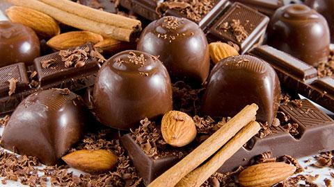 Chocolateiro