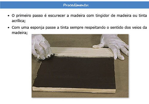 Pinturas Decorativas em Madeira II - Policromias Barrocas