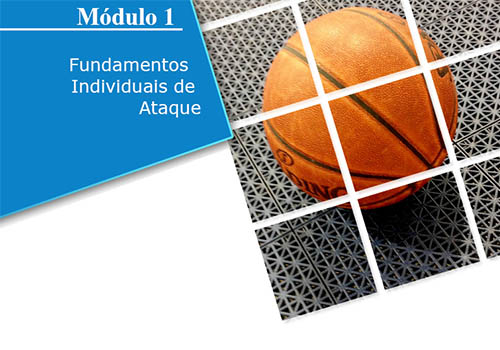 Basquetebol - Capacidades Técnicas Ofensivas
