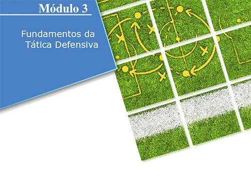 Futebol - Fundamentos das Táticas Ofensivas e Defensivas