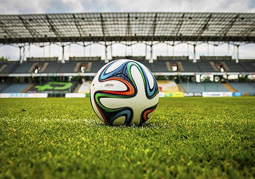 Futebol - Fundamentos Técnicos