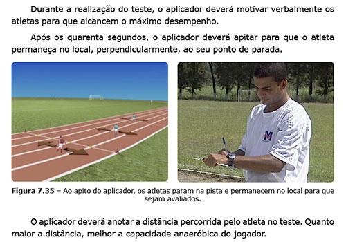 Futsal - Preparação Física