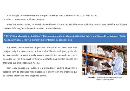 Marketing e Merchandising - Estratégias Mercadológicas de Vendas
