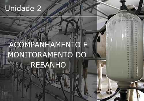Controle de Mastite (CCS) e Contagem Bacteriana Total (CBT) do Leite - De Acordo com a IN 77