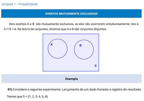 Estatística: Análises de Probabilidade e Processos Decisórios