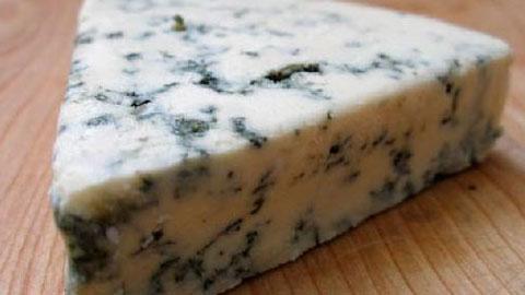 Produção de Queijos Finos e Mofados - Morbier, Saint Paulin, Gorgonzola e Camembert