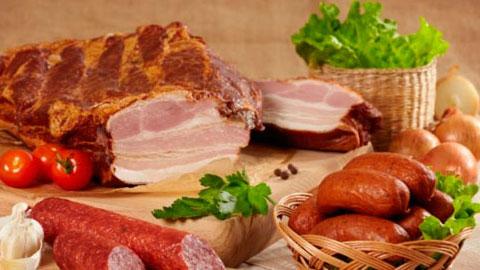 8 Cursos na Área Processamento de Carne