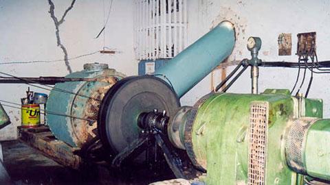 Como Montar e Operar uma Microusina Hidrelétrica na Fazenda