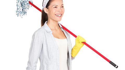 Limpeza Fácil