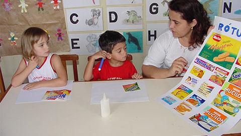 Desenvolvimento da Linguagem Matemática
