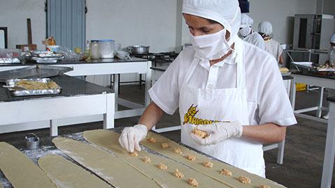 Como Montar uma Pequena Fábrica de Alimentos Congelados