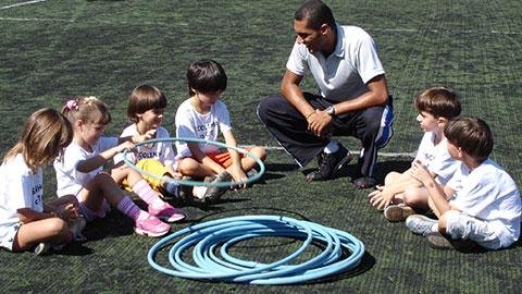 18 Cursos na Área Educação Infantil