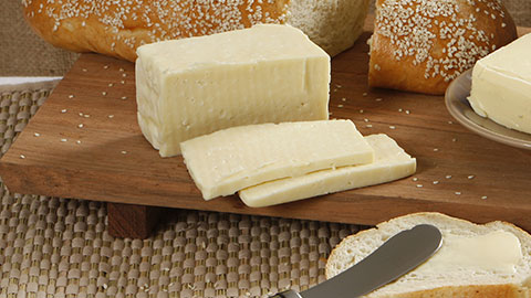 Produção de Manteiga, Coalhada e Requeijão em Barra