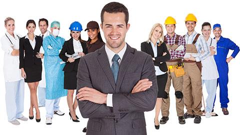 24 Cursos na Área Gestão Empresarial