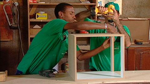 Projetos e Fabricação de Móveis