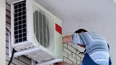 Condicionadores de Ar de